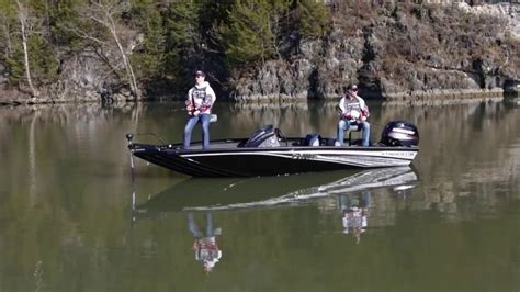 lowe aluminum bass boat 2016 lowe stinger 178 aluminum bass boat youtube