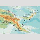 Rundreise Papua...