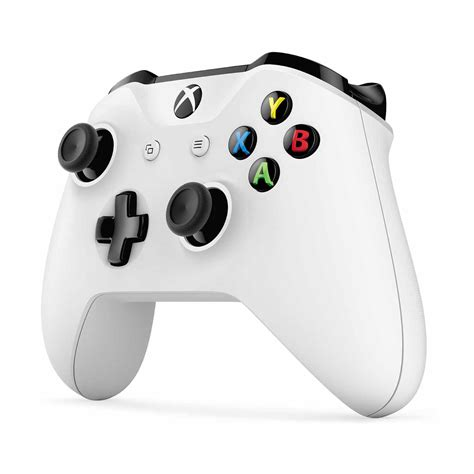 Microsoft Xbox One Controller For Windows microsoft xbox wireless controller for xbox one xbox one