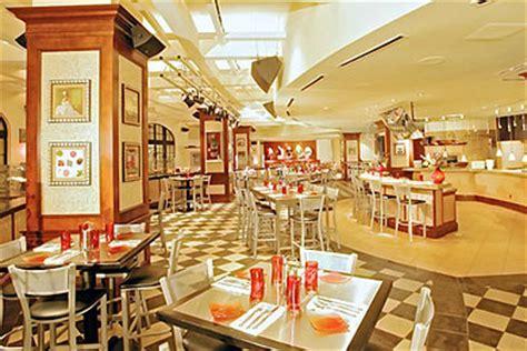 hard rock hotel at universal orlando resort restaurants