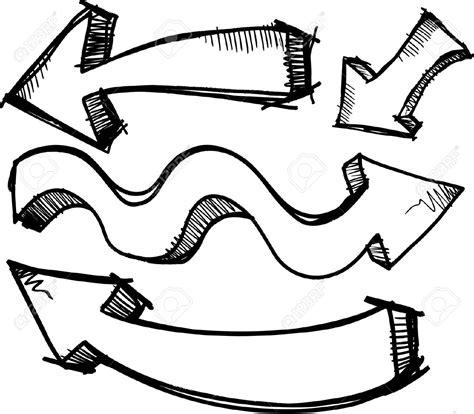 arrow doodle free vector arrows free doodle arrow clipart clipartfest clipartix