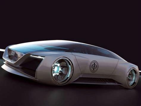 Erster Audi by Erster Rein Virtueller Audi F 252 R Science Fiction
