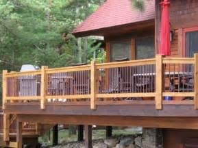Architectural Handrail Brackets Cheap Deck Railing Ideas Architectural Design