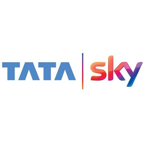 Unit Tv by Tata Sky Unveils New Logo Indian Television Dot Com