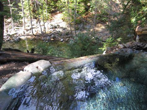 hot sur hot springs in the big sur area sykes tassajara esalen