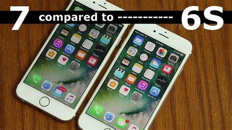 iphone   iphone  full comparison  review youtube
