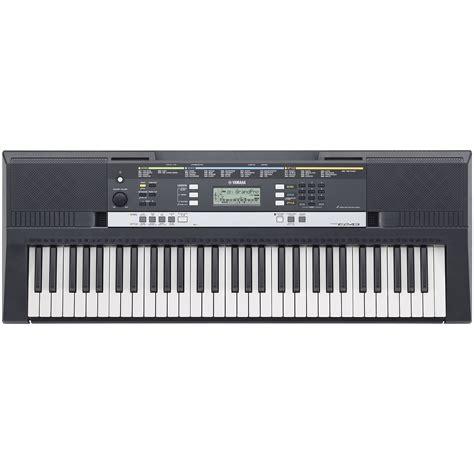 Keyboard Yamaha Psr yamaha psr e243 171 keyboard