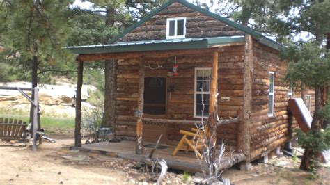 acreage and cabin for sale in southern colorado