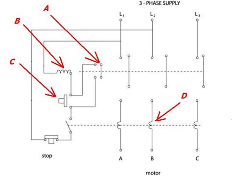 motor starters and speed