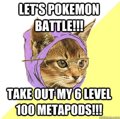 Meme Battle - let s pokemon battle cat meme cat planet cat planet