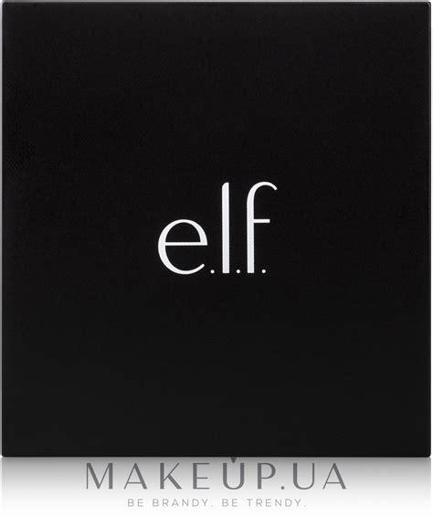 E L F Bronzer Palette makeup e l f studio