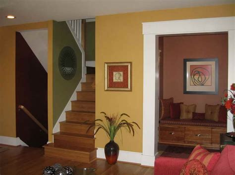 hall colour combination indoor how to pick best indoor paint color combinations