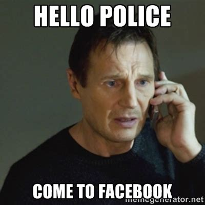 Facebook Meme Pictures - police memes facebook image memes at relatably com