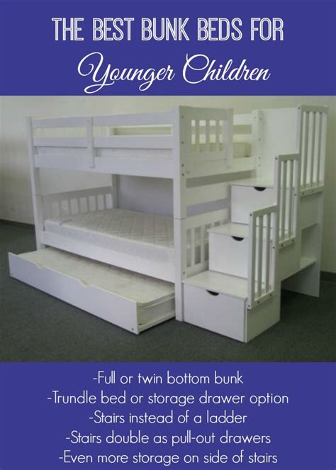 Bed Steps For High Beds by 25 Best Ideas About Bunk Beds On