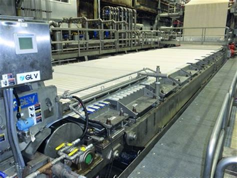 Paper Machinery - paper machine systems