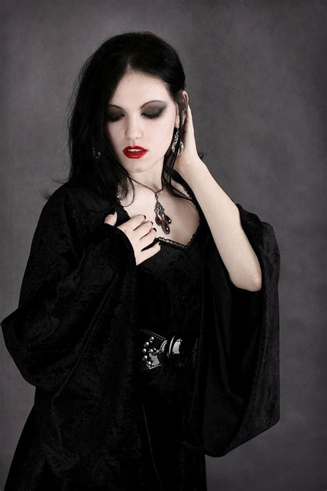 140 best gothic goodies images on pinterest goth beauty