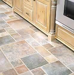 residential flooring types