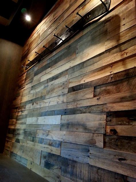 reclaimed wood paneling wood paneling for walls and reclaimed pallet wood paneling rustic wall panels