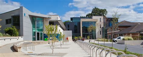Exeter Mba by Xfi Building Business School Exeter