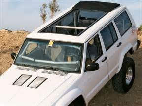 Jeep Sunroof Diy Ragtop Jeep Forum