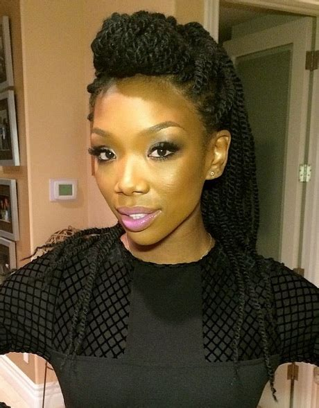 african braid styles short 12 quot 14 quot 16 quot 1pc havana mambo african gypsi twist short hairstyle 2013