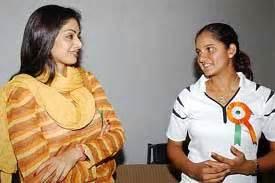 actress sridevi signature the tribune chandigarh india sport