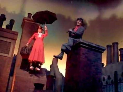"the great movie ride / ""mary poppins"" / disney world youtube"