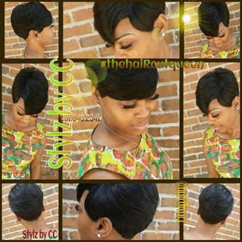 weave cap hairstyles for black women 27pc cap weave black women short cuts pinterest