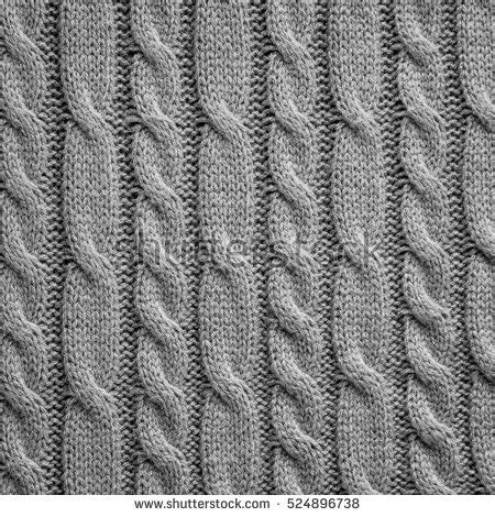grey knitted wallpaper gray knitting wool texture background stock photo