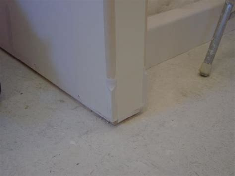 rounded corner bead drywall rounded corners photos