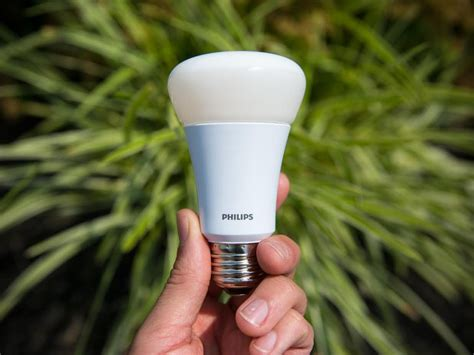 Lu Led Philips Switch which led bulbs are best for built in dimmers cnet