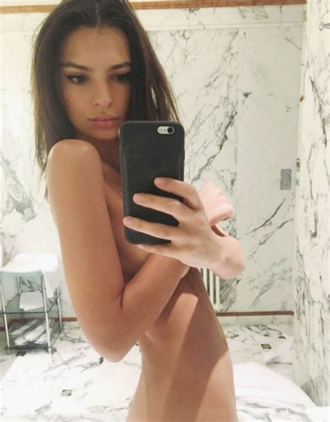 emily naked in the bathroom stunner emily ratajkowski flashes cleavage and enviable