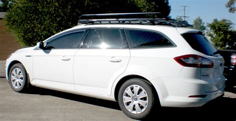 Ford Roof Rack by Ford Mondeo Roof Racks
