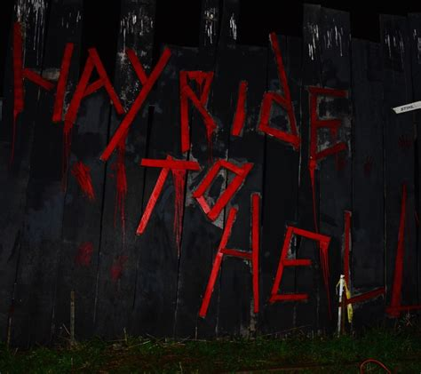 screams haunted house field of screams the biggest and best haunted house in