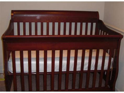 Simplicity Convertible Crib Ellis Crib Baby Crib Design Inspiration