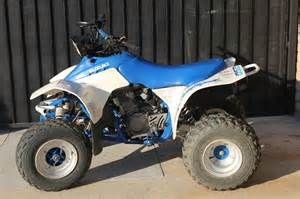 1990 Suzuki Quadrunner 250 Buy 1990 Suzuki Quadsport Lt 250 Dirt Bike On 2040 Motos