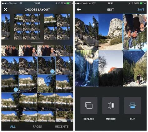 layout collage maker instagram s layout app will make you want to create photo