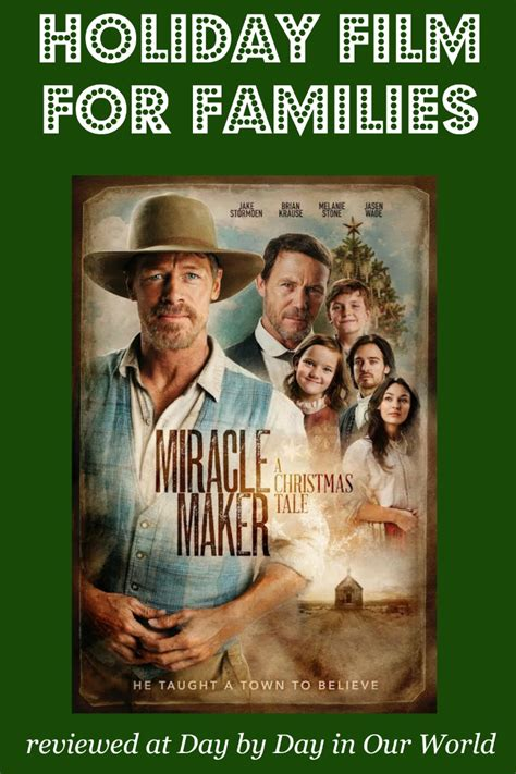 Miracle Maker A Tale Miracle Maker Transforming Others From Sad To Joyful Day By Day In Our World