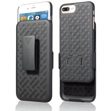 iphone     holster case aduro combo shell