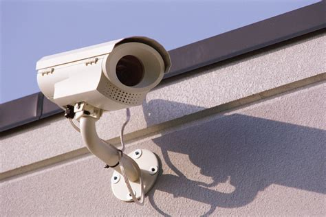 install security in harsh environment