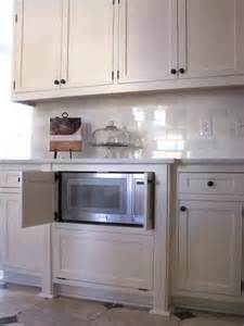 built in cabinet microwave best 25 microwave cabinet ideas only on