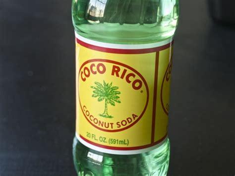 coco rico soda coco rico puerto rican coconut soda serious eats