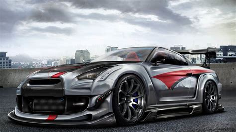nissan wallpaper nissan gtr r35 wallpaper 183