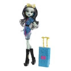 frankie stein 174 scaris frights doll monster