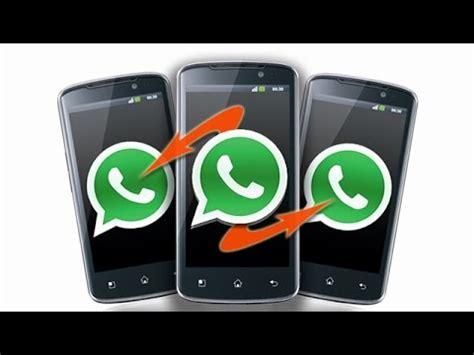 tutorial clonar whatsapp clonar ou espionar whatsapp de qualquer pessoa do celul