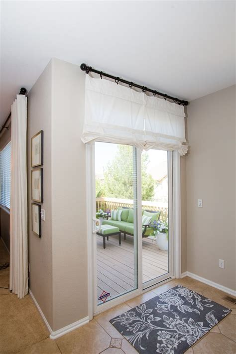 26 best images about sliding glass door curtains on