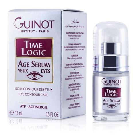 Guinot Eye Fresh 15ml 0 49oz guinot new zealand time logic age serum yeux by guinot