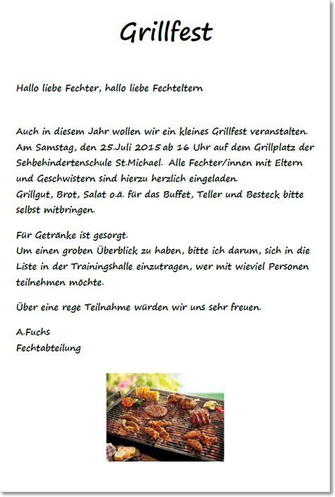 grillfest einladung home designs galaxyquest info