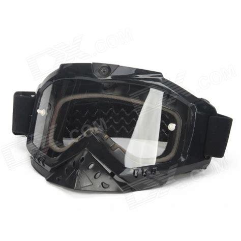 motocross goggles with camera thb025 15mp 1080p motorcycle skiing goggles camera black