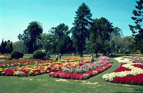 Botanical Gardens Toowoomba Park And Botanic Gardens